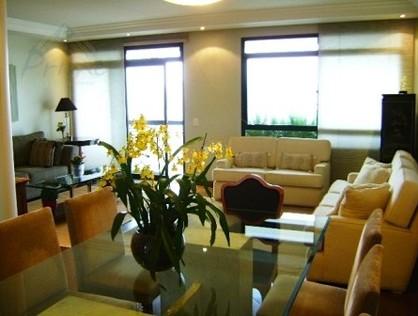 Ver mais detalhes de Apartamento com 4 Dormitórios  em VILA IPOJUCA - São Paulo/SP
