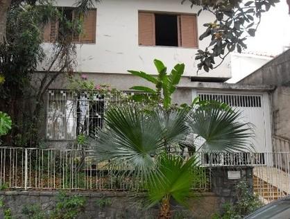 Ver mais detalhes de Casa com 3 Dormitórios  em CITY LAPA - São Paulo/SP