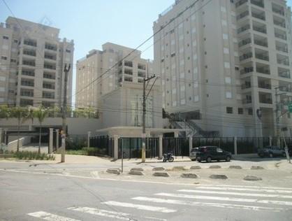 Ver mais detalhes de Apartamento com 4 Dormitórios  em LAPA - São Paulo/SP