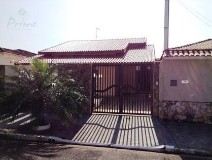 Ver mais detalhes de Casa com 3 Dormitórios  em JARDIM IMPERADOR - Praia Grande/SP