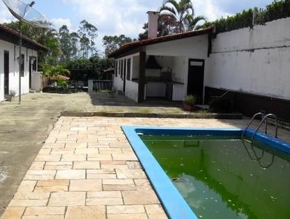 Ver mais detalhes de Casa com 4 Dormitórios  em Morada das Nuvens - Itapevi/SP