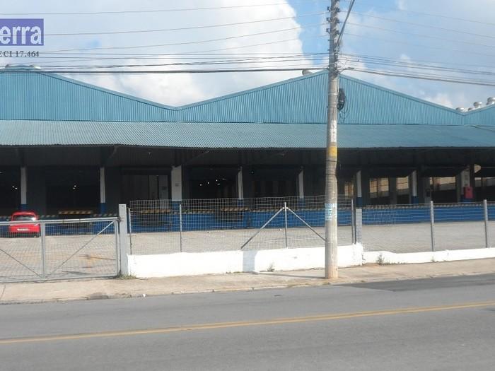 Polo Industrial de Itapevi