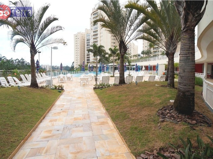 Resort Tamboré