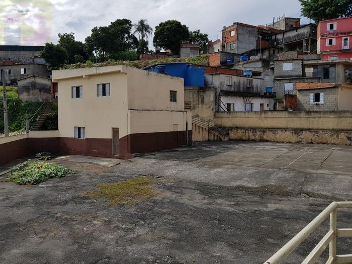 Vila Engenho Novo