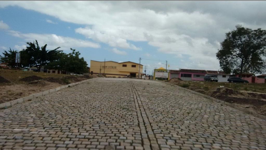 Sertaozinho Canguaretama
