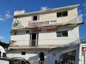 Ver mais detalhes de Casa com 5 Dormitórios  em Manoel Salustino - Currais Novos/RN