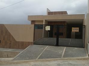 Ver mais detalhes de Casa com 1 Dormitórios  em Parque das Pedras - Currais Novos/RN