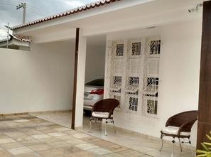 Ver mais detalhes de Casa com 3 Dormitórios  em Manoel Salustino - Currais Novos/RN