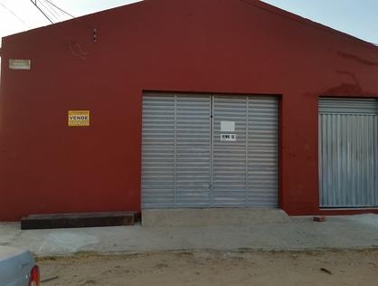 Ver mais detalhes de Comercial com 0 Dormitórios  em Parque Dourado - Currais Novos/RN