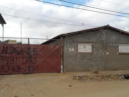 Ver mais detalhes de Comercial com 0 Dormitórios  em Silvio Bezerra - Currais Novos/RN