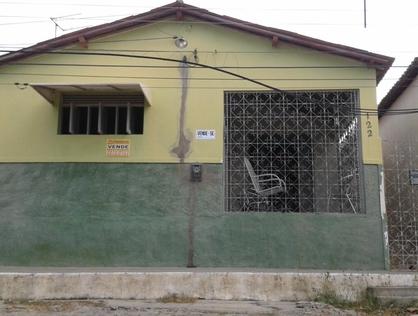 Ver mais detalhes de Casa com 3 Dormitórios  em Antônio Rafael - Currais Novos/RN