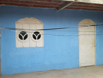 Ver mais detalhes de Casa com 1 Dormitórios  em Parque Dourado - Currais Novos/RN