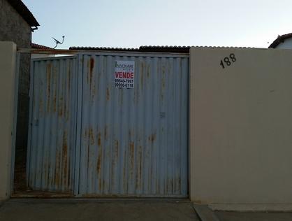Ver mais detalhes de Casa com 2 Dormitórios  em ALTO BELA VISTA - Jardim do Seridó/RN