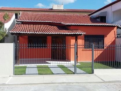 Ver mais detalhes de Casa com 2 Dormitórios  em Nova Parnamirim - Parnamirim/RN