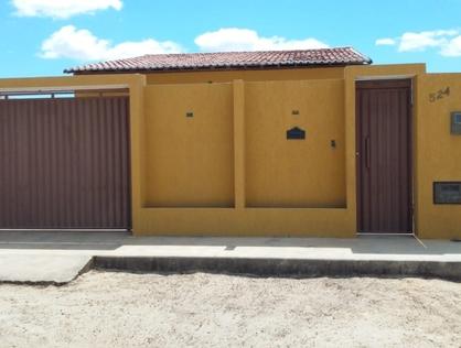 Ver mais detalhes de Casa com 3 Dormitórios  em Centro - Lagoa Nova/RN