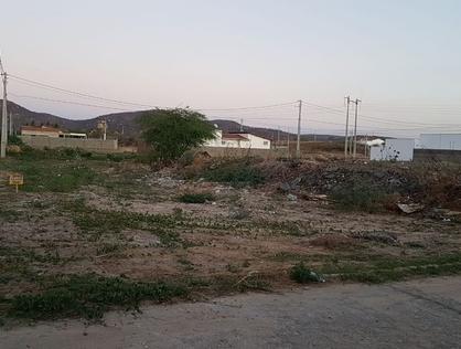 Ver mais detalhes de Terreno com 0 Dormitórios  em Parque das Pedras - Currais Novos/RN