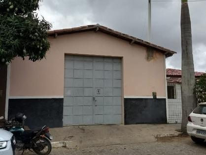 Ver mais detalhes de Comercial com 0 Dormitórios  em Centro - Lagoa Nova/RN