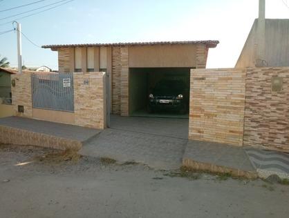 Ver mais detalhes de Casa com 3 Dormitórios  em Parque Dourado - Currais Novos/RN