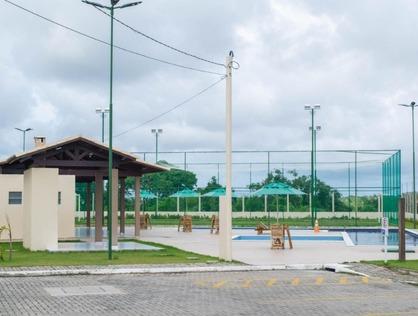 Ver mais detalhes de Casa com 2 Dormitórios  em Liberdade - CONDOMÍNIO RESIDENCIAL JARDINE - Parnamirim/RN
