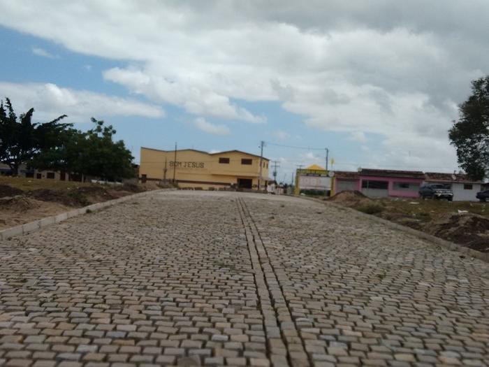 Sertãozinho Canguaretama