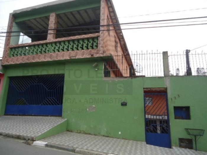 onjunto Habitacional Sitio Conceição
