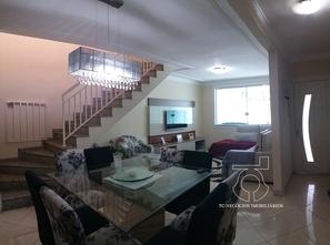 Ver mais detalhes de Casa com 3 Dormitórios  em Vila Antônio - São Paulo/SP