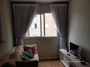 Ver mais detalhes de Apartamento com 2 Dormitórios  em Jardim Umarizal - São Paulo/SP