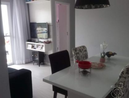 Ver mais detalhes de Apartamento com 2 Dormitórios  em Gramado - Cotia/SP