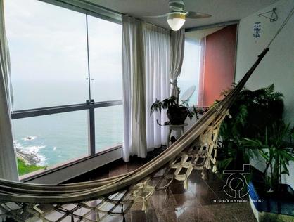 Ver mais detalhes de Apartamento com 3 Dormitórios  em Morro Sorocotuba - Guarujá/SP