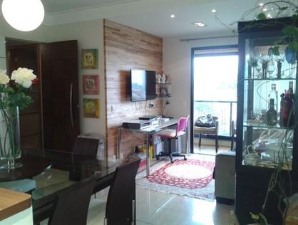 Ver mais detalhes de Apartamento com 3 Dormitórios  em Cidade dos Bandeirantes - São Paulo/SP