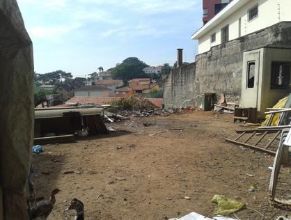 Ver mais detalhes de Terreno com 0 Dormitórios  em Jardim Colombo - São Paulo/SP