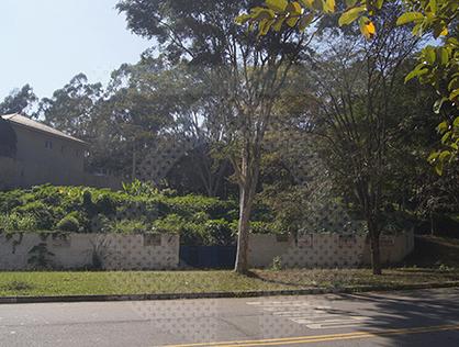 Ver mais detalhes de Terreno com 0 Dormitórios  em Jardim Guedala - São Paulo/SP
