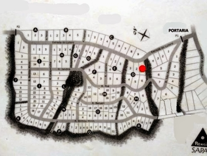 Ver mais detalhes de Terreno com 0 Dormitórios  em Paisagem Renoir - Cotia/SP