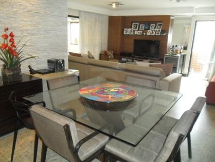 Ver mais detalhes de Apartamento com 3 Dormitórios  em Jardim Londrina - São Paulo/SP