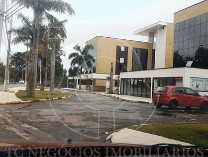 Ver mais detalhes de Comercial com 0 Dormitórios  em Chácara Ondas Verdes - Cotia/SP