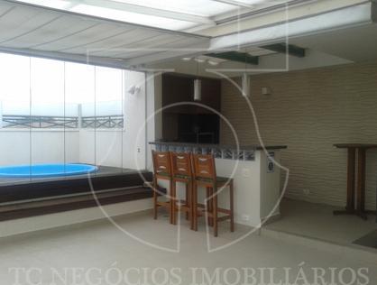 Ver mais detalhes de Apartamento com 3 Dormitórios  em Jardim das Vertentes - São Paulo/SP