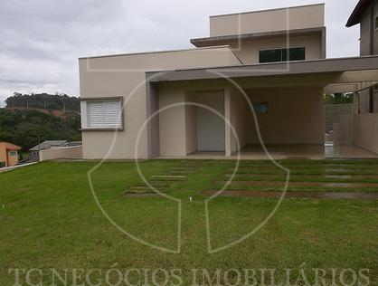 Ver mais detalhes de Casa com 3 Dormitórios  em Paysage Serein - Vargem Grande Paulista/SP