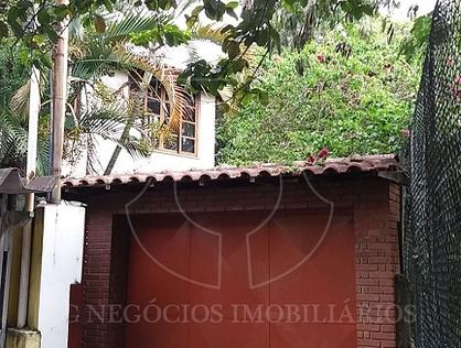 Ver mais detalhes de Casa com 4 Dormitórios  em Cerqueira César - São Paulo/SP