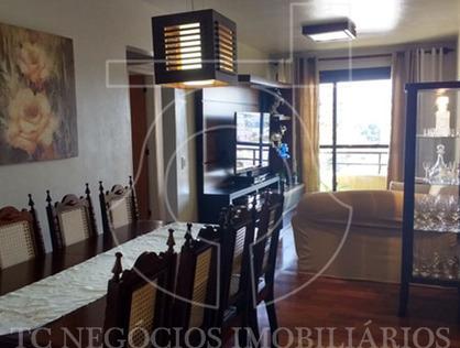 Ver mais detalhes de Apartamento com 3 Dormitórios  em Caxingui - São Paulo/SP