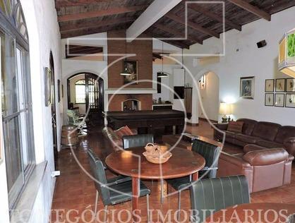 Ver mais detalhes de Casa com 4 Dormitórios  em Chácara Recanto Verde - Cotia/SP