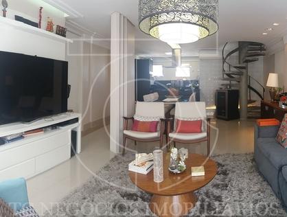 Ver mais detalhes de Apartamento com 3 Dormitórios  em Cidade Monções - São Paulo/SP