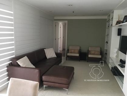 Ver mais detalhes de Apartamento com 4 Dormitórios  em Cidade São Francisco - São Paulo/SP