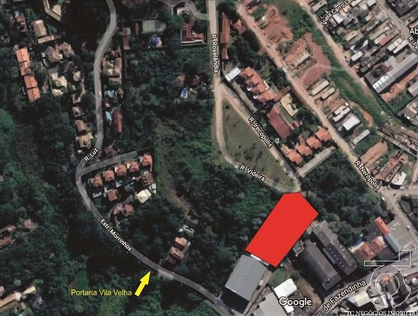 Ver mais detalhes de Terreno com 0 Dormitórios  em Jardim Ana Estela - Carapicuíba/SP