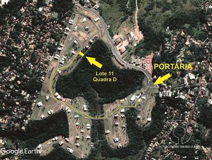 Ver mais detalhes de Terreno com 0 Dormitórios  em Granja Viana - Carapicuíba/SP