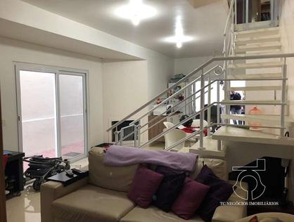 Ver mais detalhes de Casa com 3 Dormitórios  em Chácara Pavoeiro - Cotia/SP