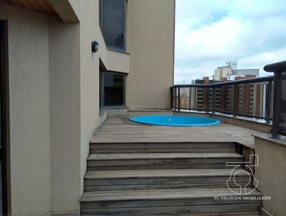 Ver mais detalhes de Apartamento com 3 Dormitórios  em Alphaville Industrial - Barueri/SP