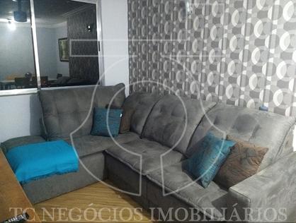 Ver mais detalhes de Apartamento com 3 Dormitórios  em Chácara Nossa Senhora do Bom Conselho - São Paulo/SP