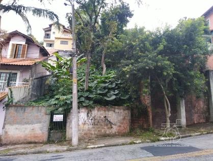 Ver mais detalhes de Terreno com 0 Dormitórios  em Parque Monte Alegre - Taboão da Serra/SP