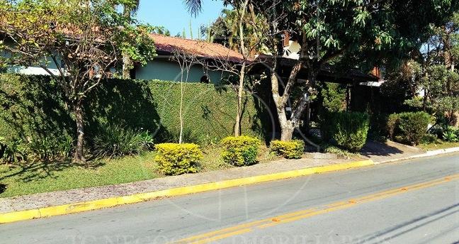 Ver mais detalhes de Casa com 3 Dormitórios  em Horizontal Park - Cotia/SP