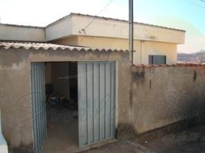 Ver mais detalhes de Casa com 2 Dormitórios  em Santo Antonio - Itajubá/MG